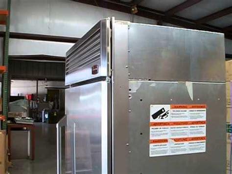 ge monogram zicpnxrh  built  bottom freezer refrigerator youtube