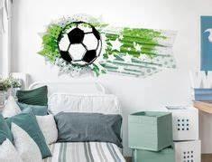 Fussball Deko Kinderzimmer : kinderzimmer fu ball gestalten kinder zimmer ~ Watch28wear.com Haus und Dekorationen