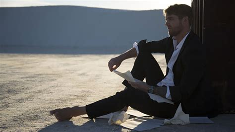 Watch Brett Young's Music Video For New Single Mercy