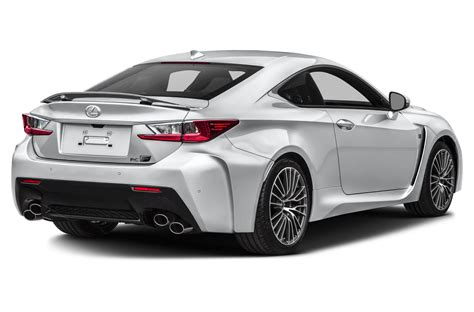 new lexus 2017 new 2017 lexus rc f price photos reviews safety