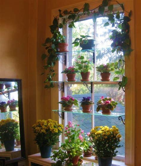 beautiful window gardens  piece