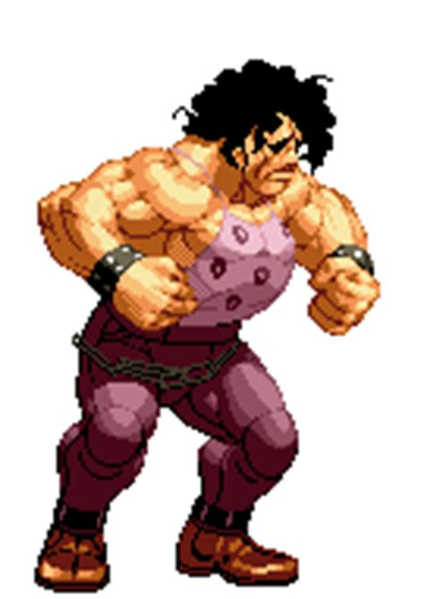 hugo andore final fight street fighter gif animations