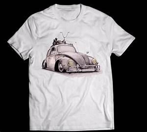 Vw T Shirts : vw t shirt beetle shirt volkswagen shirt beetle t shirt ~ Jslefanu.com Haus und Dekorationen