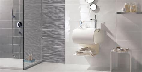 carrelage salle de bain photos carrelage mural de salle de bain tout savoir espace aubade