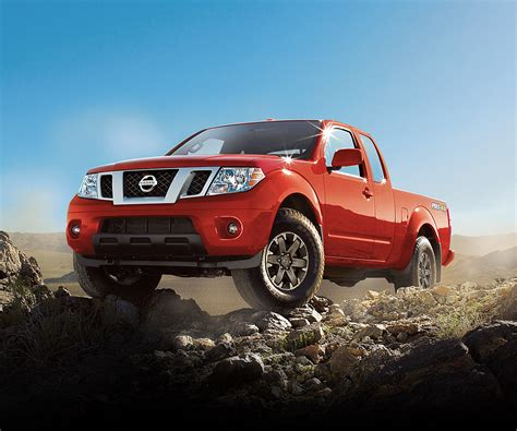 More Rumors About Total Redesign Of Nissan Frontier In 2017