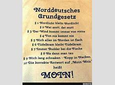 Norddeutsche Witze und Sprüche DEBESTEde