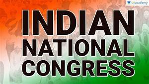 The Birth Of The Indian National Congress - 28th December 1885