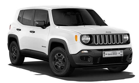 neuwagen aktionen 2018 jeep renegade angebote g 252 nstige tageszulassungen