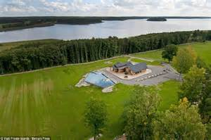 kitchen islands for sale uk swedish luxury island previously owned by tiger woods up