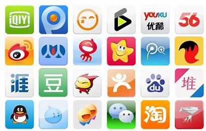 Social China Chinese Network Landscape Future Lorre