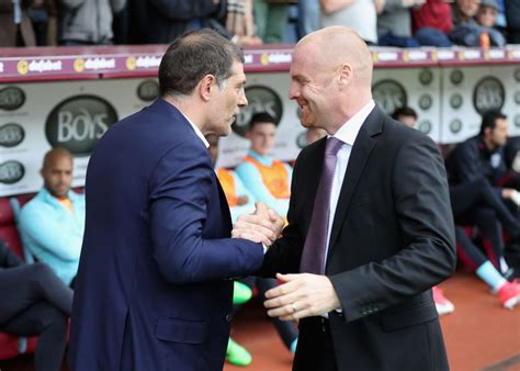 'He was really good': Bilic and Dyche hail West Brom ...