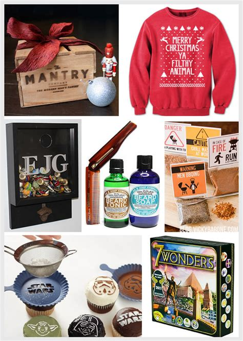 holiday gift guide for men 2014 vicky barone