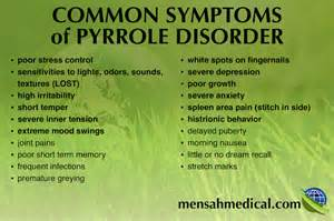 Children with Mood Disorders Symptoms