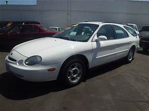 1997 Ford Taurus Gl For Sale In Westminster  California