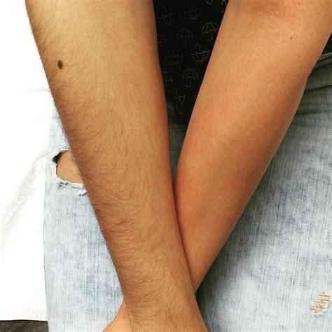 arm wax yelp