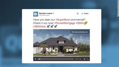 quicken loans super bowl ad sparks backlash