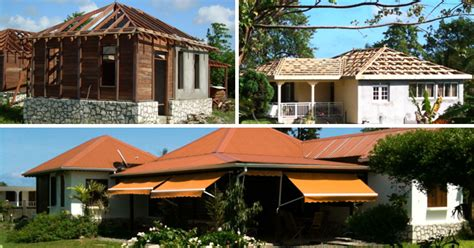 construction bois guadeloupe galante plan project grand bourg basse terre jarry maison