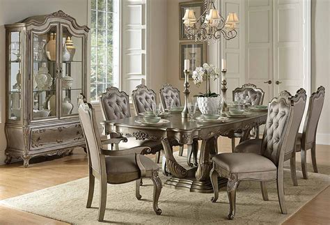 Dining Room Sets by Florentina Dining Room Set Homelegance 1 Reviews