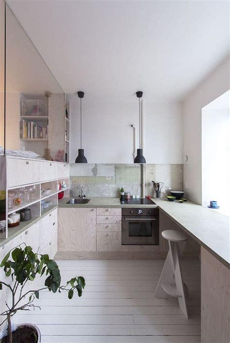 cuisines ouvertes selection exclusive des idees de