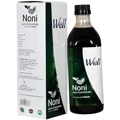 modicare  noni juice concentrate liter medidealin