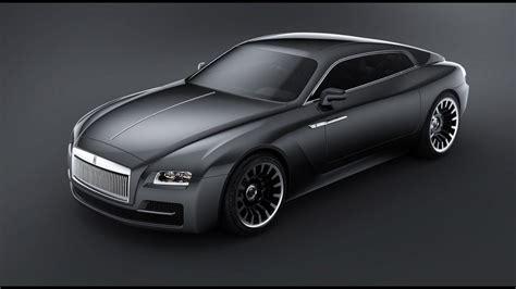 Rolls Royce Wraith 2019 by 2019 Rolls Royce Wraith New Review Techweirdo