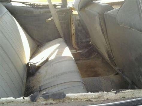sell   chevrolet nova base coupe  door