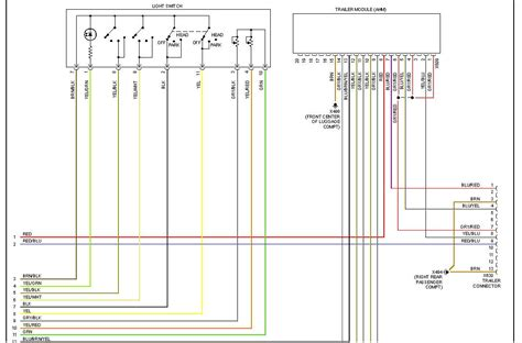 Bmw E39 Lighting Wiring Diagram by I Am Looking For Wiring Diagram 2001 Bmw X5 4 4l Brake