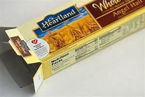 The Best Brand of Whole Wheat Pasta? - Pinch My Salt