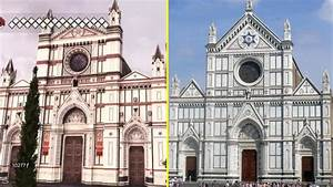 Assassin's Creed 2 Game vs Real Life - Florence Landmarks ...