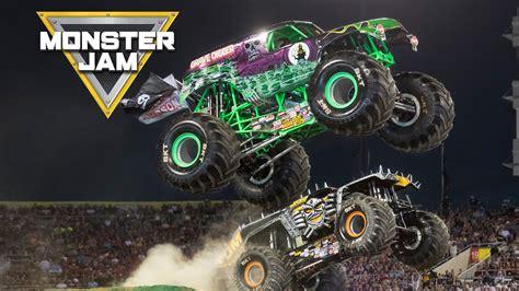 monster truck jam houston 2014 monster jam houston livestock show rodeo sports