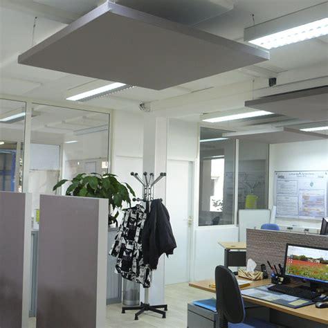 isolation phonique bureau isolation acoustique bureau open space cloison phonique