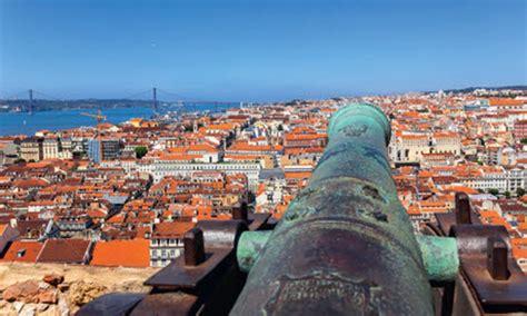 Short break: Lisbon, Portugal | Wanderlust