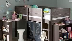 Bureau Enfant 6 Ans : refaire une chambre d 39 enfant c t maison ~ Teatrodelosmanantiales.com Idées de Décoration