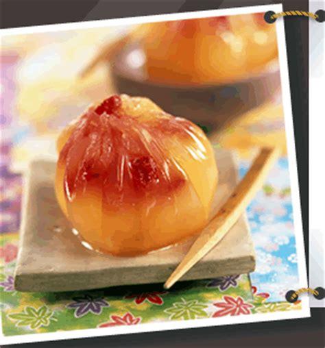 recettes cuisine du monde recettes de desserts japonais