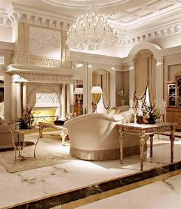 37 fascinating luxury living rooms designs With expensive home interior decor