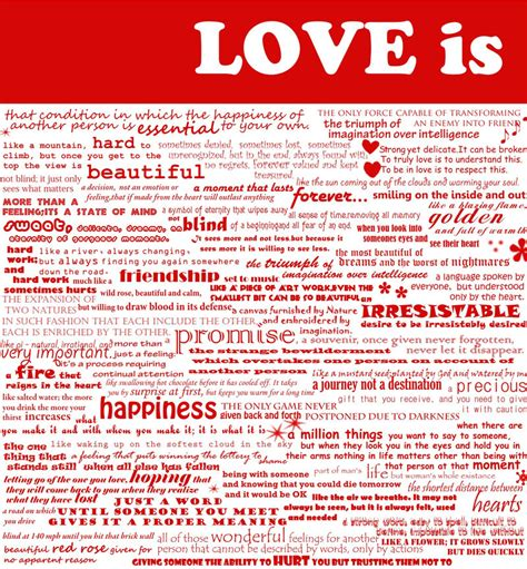What Is Love? by g0thicfly on DeviantArt