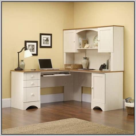 small white desk with hutch small white corner desk with hutch desk home design