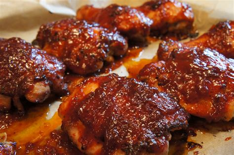bbq chicken the mary buffet baked bbq chicken