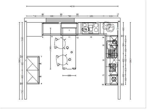 Concept Einbauküche Calla Hochglanz Blaugrau Mit