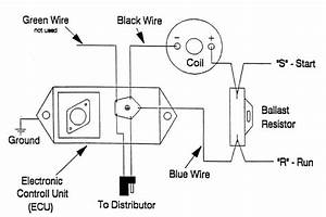 Mallory Wiring Diagram 607