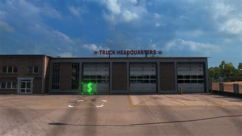 Ats Garage Locations by Steam Community Guide Ats Garage Locations By City
