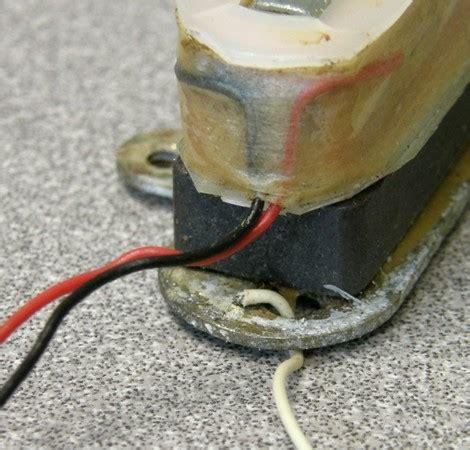 Wiring Question Wire Pickups Talkbass
