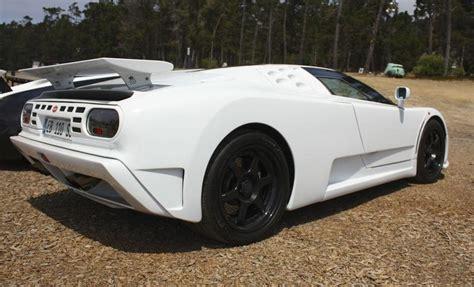 The hyundai venue is even worse: 2020 Bugatti Centodieci   Top Speed