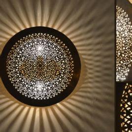 flush mount lights tazi designs