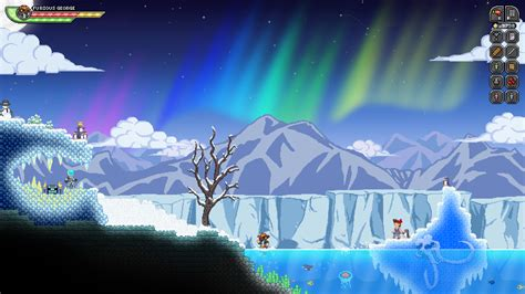 New unnannounced game from Re-Logic (Terraria), Targeting
