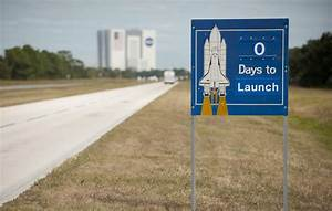 NASA Launch Countdown - Pics about space