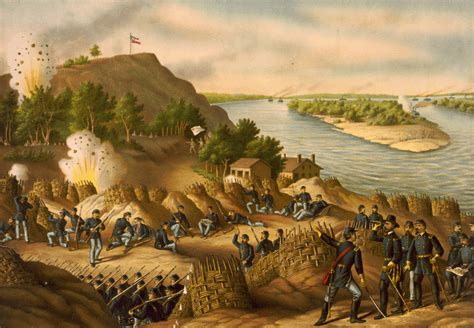 what is the meaning of siege the battle of vicksburg jdnccivilwar