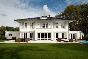 Arge Haus Berlin : villa hb arge haus hausbau ~ Frokenaadalensverden.com Haus und Dekorationen