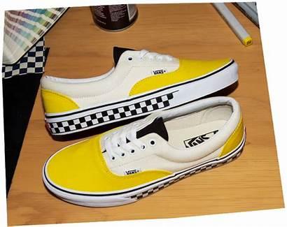 Vans Shoes Custom Customize Own Designer Customs