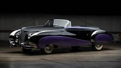 4k Classic Cadillac Convertible Series Wallpapers Ultra